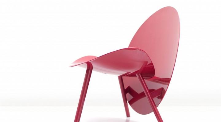 New Production Run For Award-Winning Chair