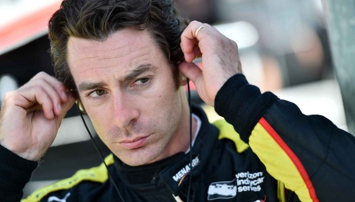 IndyCar Champion Simon Pagenaud is Latest Ask a Pro