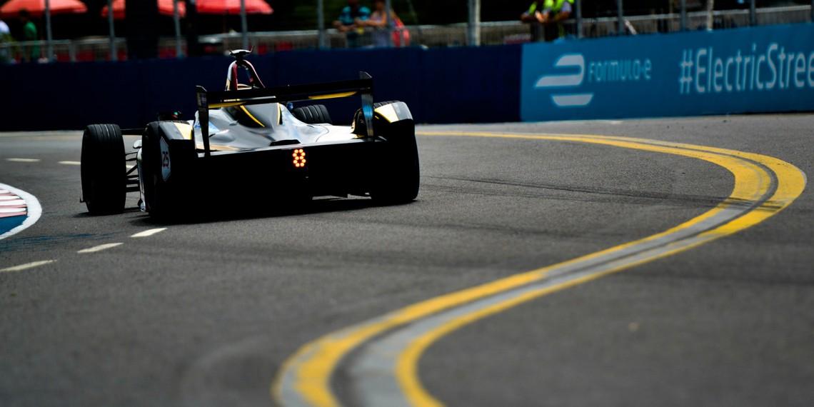 Senior Account Manager – Motorsport & Technology