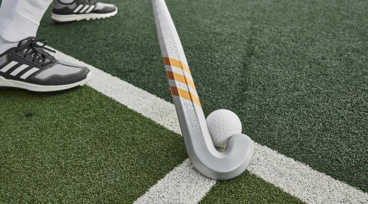 adidas uses Formula 1 Innovation to Create Most Powerful Hockey Stick