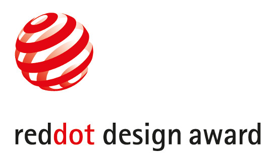 HALO WINS RED DOT DESIGN AWARD