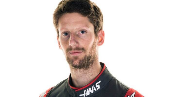 F1 Star Romain Grosjean is Latest Ask a Pro