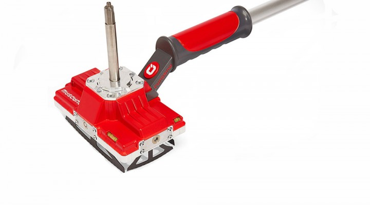 QUADSAW: The Tool That Drills Square Holes