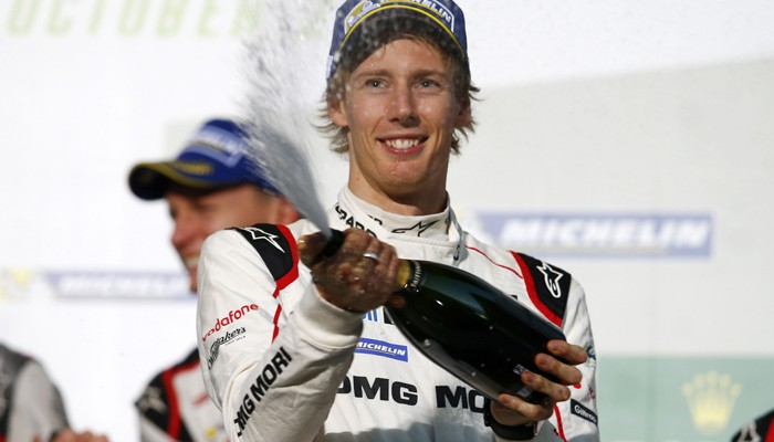 Toro Rosso F1 ace Brendon Hartley is latest Ask a Pro