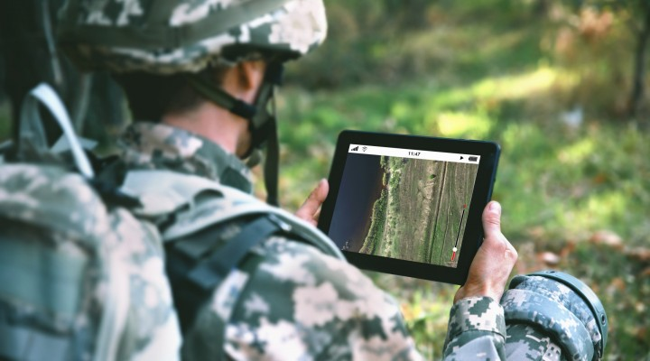 Envitia Selected by US Army Geospatial Center for Interoperability Project