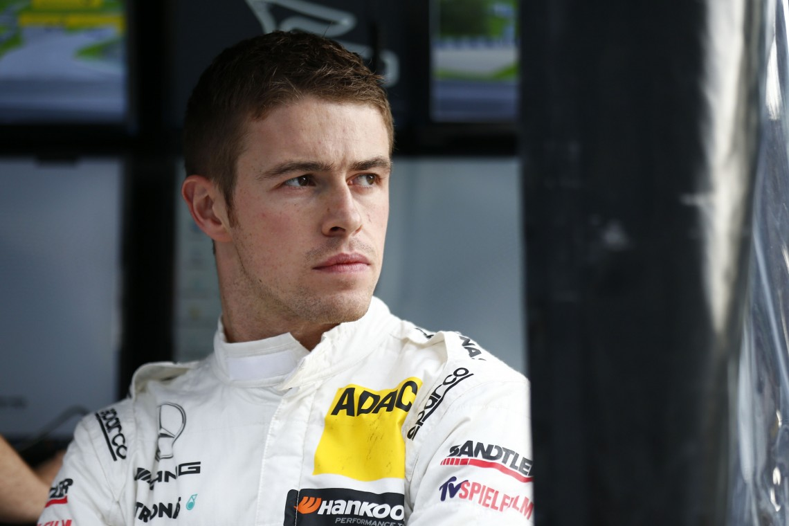DTM ace Paul Di Resta is latest Ask a Pro