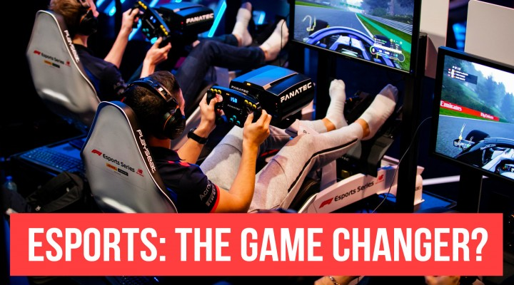 Esports: The Game Changer?